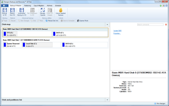Backup & Recovery 14 Free Edition