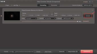 DumpMedia Video Converter