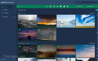 Movavi Photo Manager for Mac