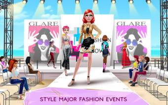 Super Stylist - Dress Up  Style Fashion Guru