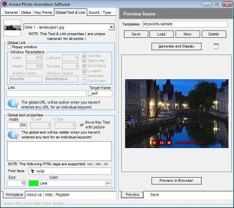 Amara Photo Animation Software