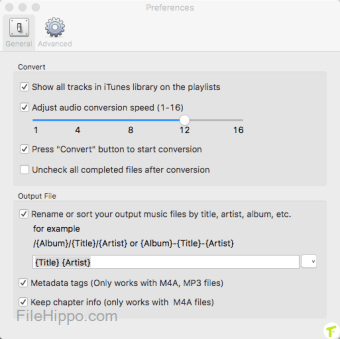 TuneFab Apple Music Converter for Mac