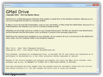 DRIVE EXTENSION GMAIL TÉLÉCHARGER 1.0.16 SHELL