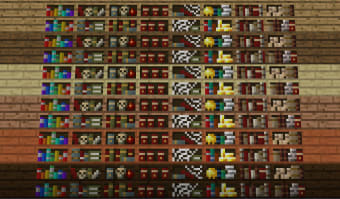 Chisel mod for Minecraft