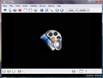 SMPlayer 32bit