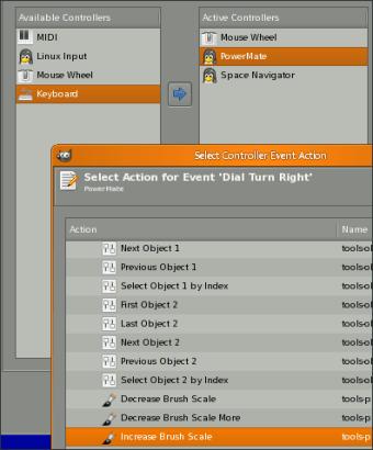 The GIMP 32-bit