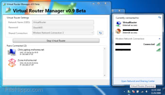Download Virtual Router 1 0 for Windows - Filehippo com