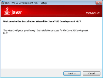 Java Development Kit 64-bit