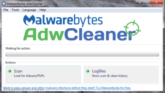 Download AdwCleaner 7 3 0 0 for Windows - Filehippo com