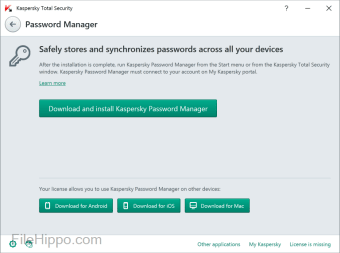 kaspersky total security 2014 free download full version with key