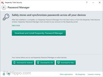 kaspersky free download for windows 7 64 bit