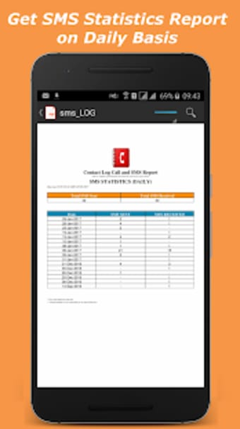 E2PDF - SMS BackupContact TrueCallerWish Backup