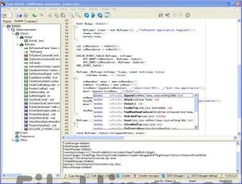 Download Code::Blocks 17 12 for Windows - Filehippo com