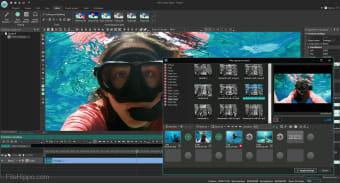 VSDC Free Video Editor