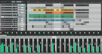 Reaper Audio Workstation