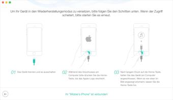 PhoneRescue for Mac