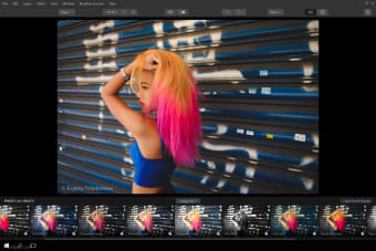 Luminar Photo Editor