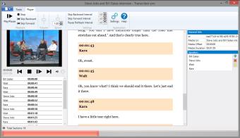 Transcriber Pro