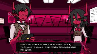 Contract Demon