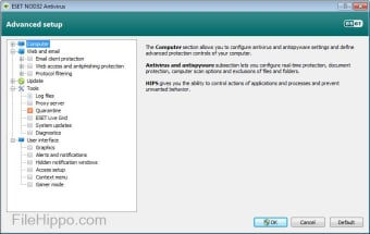 Download ESET NOD32 AntiVirus 12 1 31 0 for Windows