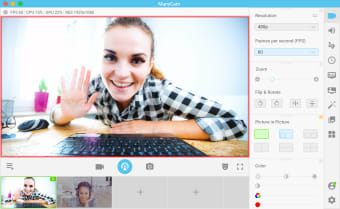 Acer laptop camera software free download for windows 7