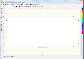 Q-Designer - Q-CONNECT Label Software
