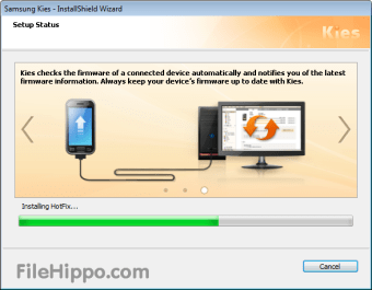 Download Kies 3 2 for Windows - Filehippo com