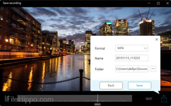 Apowersoft Free Screen Recorder for PC Windows