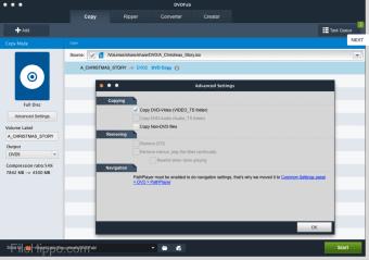 DvdFab HD Decrypter for Mac