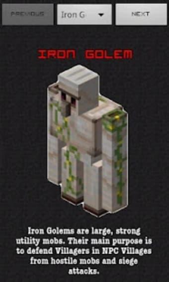 Minecanary Minecraft Guide