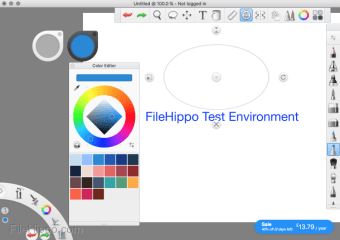 Pobierz Sketchbook Pro 64-bit 8 6 0 dla Windows - Filehippo com