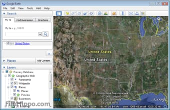 download google earth version 6.2
