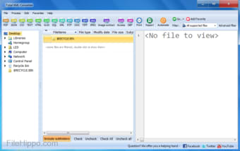Download Total XML Converter 3 2 0 26 for Windows