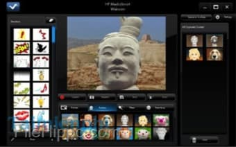 Download HP Webcam Software 1 0 26 3 for Windows - Filehippo com