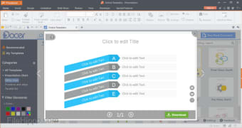 microsoft powerpoint 2003 free download for windows 8
