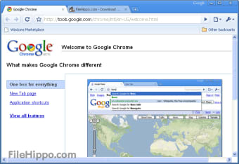 Download Google Chrome 76 0 3809 36 Beta for Windows - Filehippo com