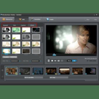Wondershare Video Editor For Mac