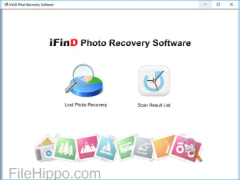 Download iFinD Photo Recovery 5 7 0 0 for Windows