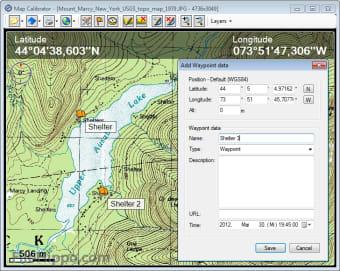 Download Map Calibrator 2 6 for Windows - Filehippo com
