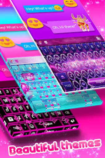 New 2021 Keyboard
