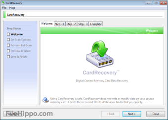 Download CardRecovery 6 10 B 1210 for Windows - Filehippo com