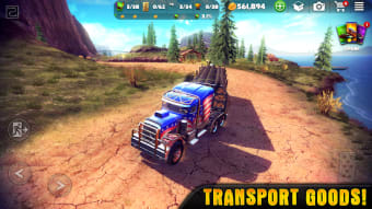 Off The Road  OTR Open World Driving