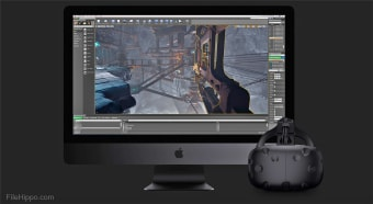 Unreal Engine 4 for Mac