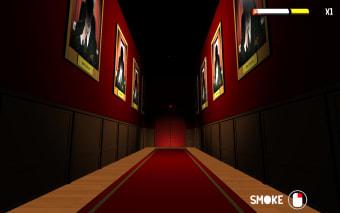 Smoking Simulator 2014