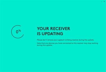 Logitech Firmware Update Tool