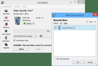 Hardwipe 64-bit Edition