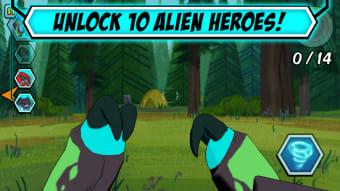 Ben 10: Alien Experience