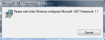 .NET Framework Version 1.1