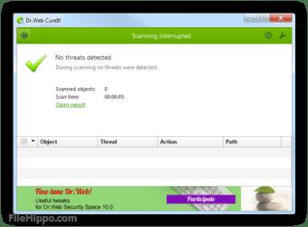 cara scan malware windows 7