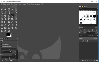 gimp software free download for windows 10